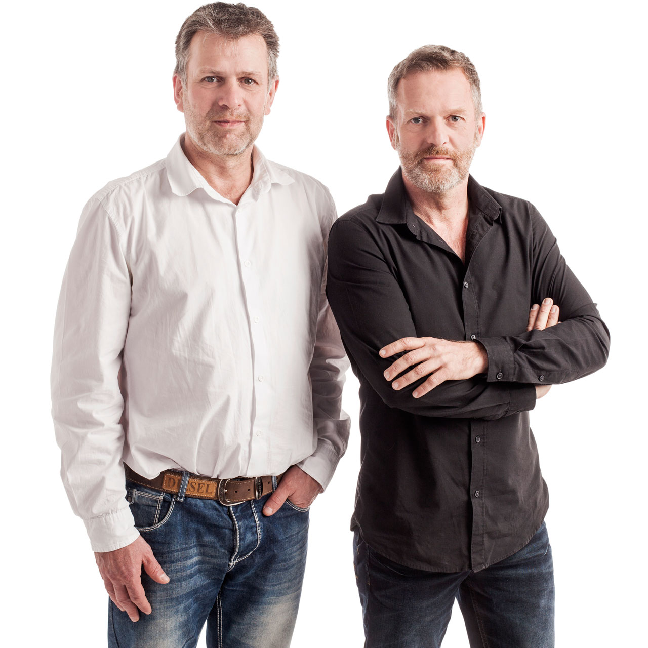 Gerhard & Robert Siller